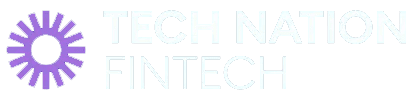 Tech Nation Fintech northern ireland badge