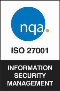 ISO 27001 information security management certification bafge